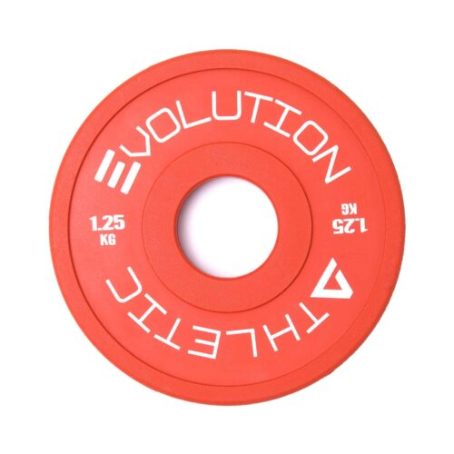 1.25kg Fractional Weight Plate