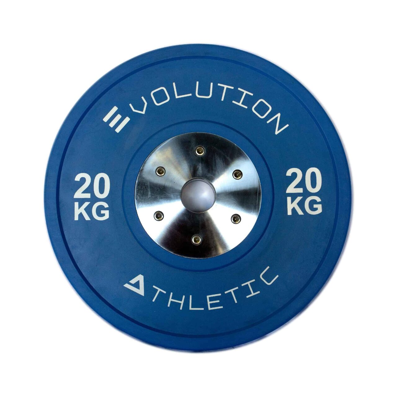 Competition Olympic Weight Plates